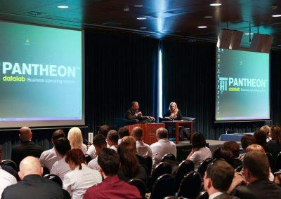 6. PANTHEON konferenca